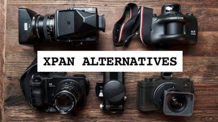 Panoramic Shooting, When You Can't Afford The Hasselblad XPan