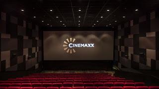 Masalah Perizinan, Tempat Hiburan Cinemaxx Minta Ditutup