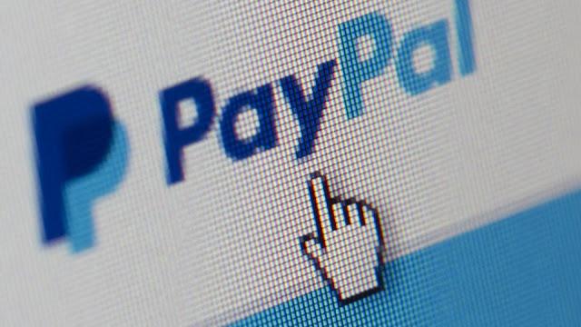 مراجعة البنك الالكتروني بايبال - Paypal Review 2017