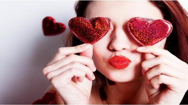 Valentine Aneh di 7 Negara Ini Perlu Dicontoh
