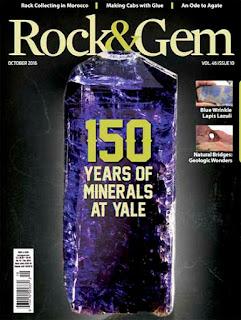 Rock & Gem magazine October 2016 - geolibrospdf