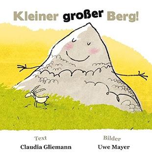 Cover von Claudia Gliemann - Kleiner großer Berg