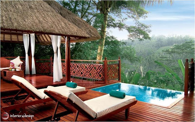 Luxury And Romance In Bali: Kupu Kupu Barong Villas And Tree Spa 25