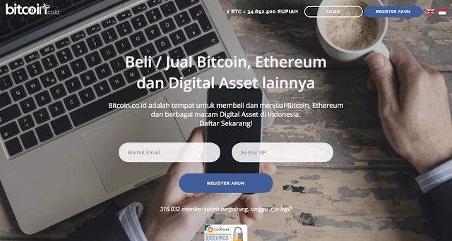 kenal dengan bitcoin