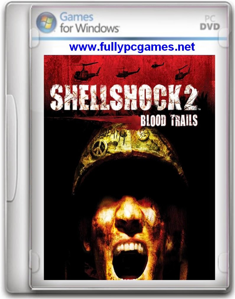 Shellshock 2 blood trails game full pc games free download.