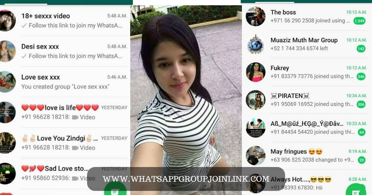 Summary -> New Whatsapp Groups Invite Links Join Latest 500