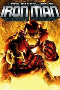 Watch The Invincible Iron Man Online Free in HD