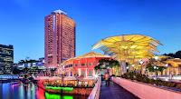 Novotel Clarke Quay singapore