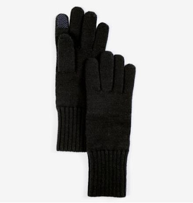 Uniqknits Self-Heating Gloves