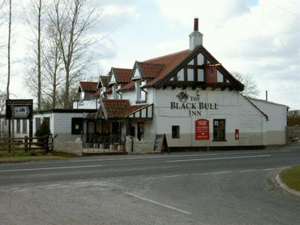 20 of the Best Places to Stay near Flamingo Land  - The Black Bull Inn Pickering