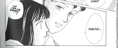"""Reseña de """"No me lo digas con flores #2"""" de Yoko Kamio - Planeta Cómic"""