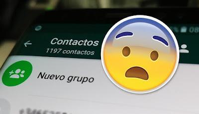 Truco para salirse de un grupo de WhatsApp sin que se den cuenta-TuParadaDigital