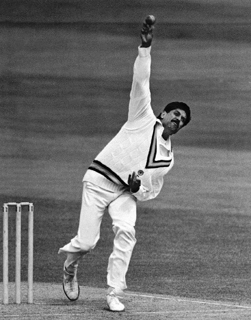 Kapil Dev Picture