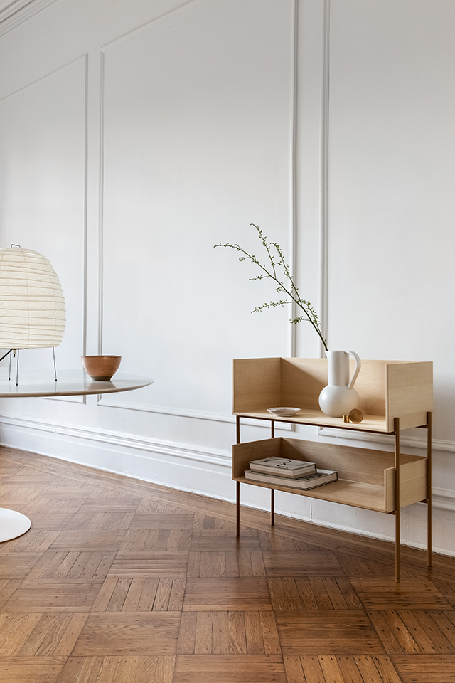 Objects by Camilla Vest: Bringing Iconic Nordic Design to the US