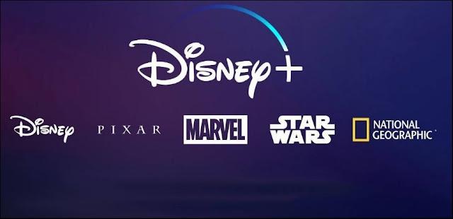 Netflix da Disney