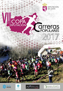 Clasificaciones Copa Diputacion 2017