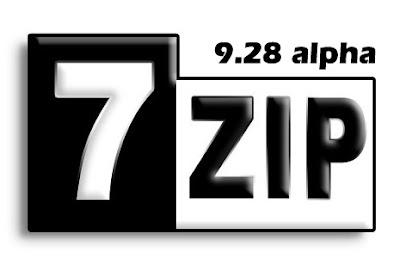 7 zip 9.28 alpha