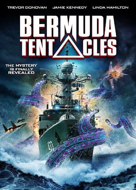 Bermuda Tentacles [Latino]