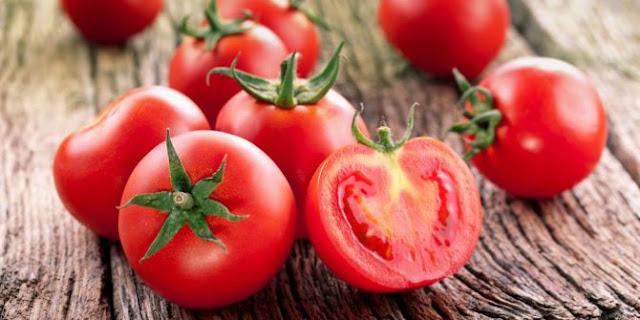 Tomat Buah atau Sayur? Ini Jawabannya