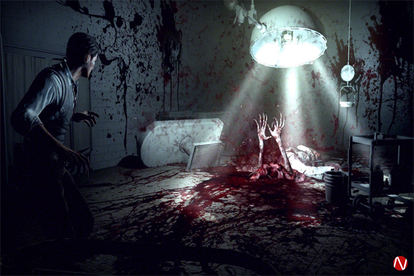 The Evil Within 2 Gameplay