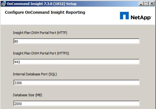 Oci Database