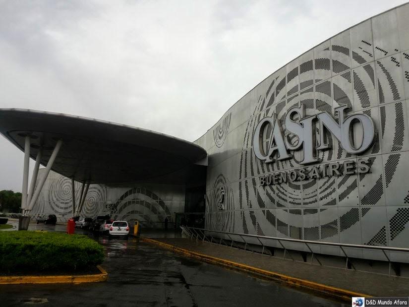 Casino em Buenos Aires, Argentina: como visitar