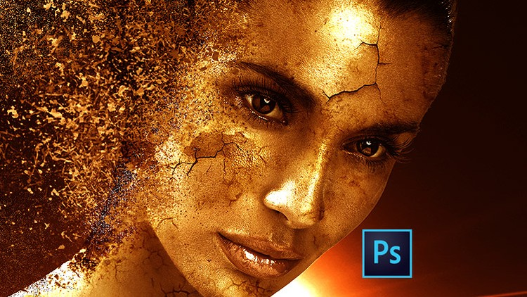 Mastering Photoshop CC 2017: Learn like a Pro Udemy coupon