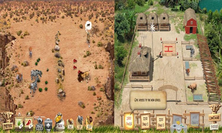 تحميل لعبة المزرعة الافريقية