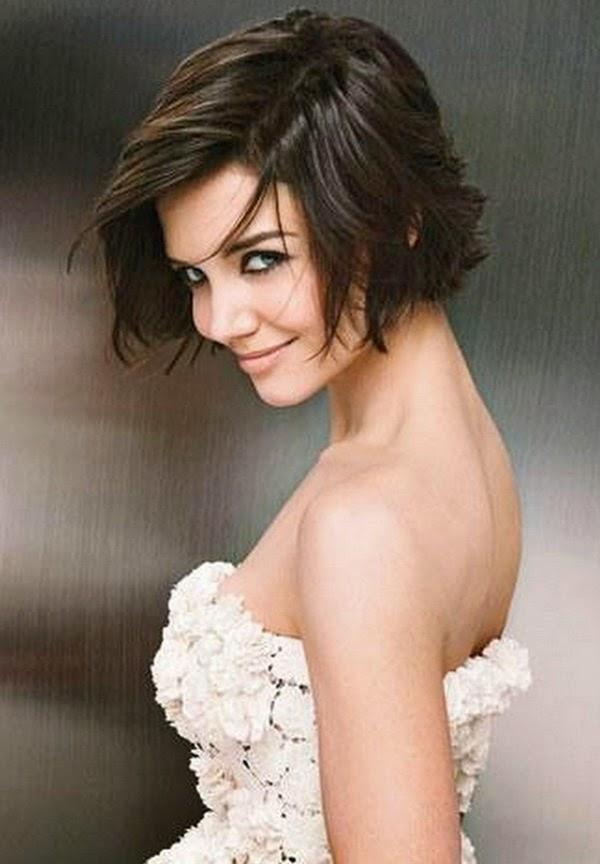 bröllopsfrisyrer kort hår