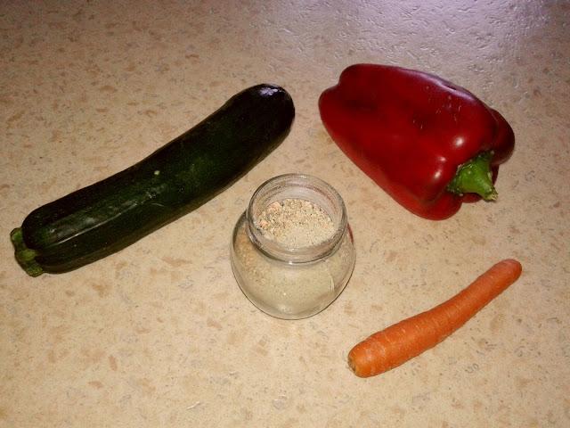 домашня приправа для супу