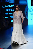 Lakme Fashion Week 2018   Pooja Hegde at Lakme Fashion Week 2018 on 4th Feb 2018 ~  Exclusive 027.JPG