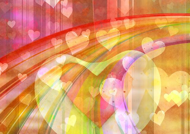 الفرق بين الحب والشوق - خواطر قصيرة