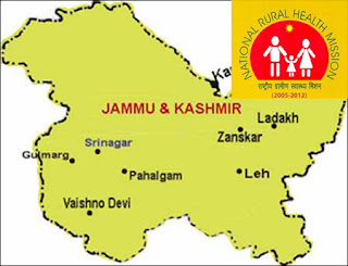 Jammu and Kashmir gets 52Cr. for NRHM