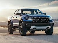 2019 Ford Ranger Raptor Price