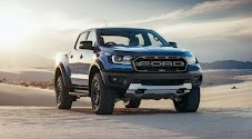2019 Ford Ranger Raptor Price