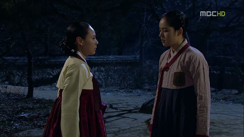 sinopsis the moon that embraces the sun episode 16 dramatized