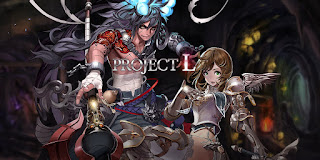 Final Blade developers SkyPeople new game: Project L