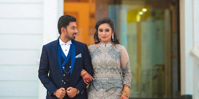 Wedding Style in Tamil Nadu