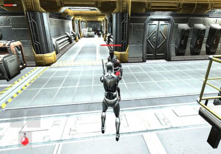 Smart Factory PC Game Free Download