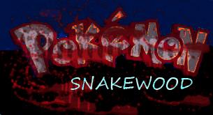 Pokemon Snakewood Download