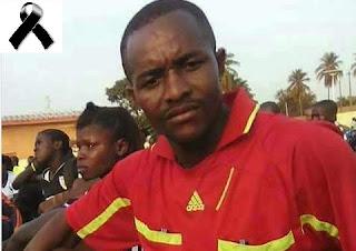 arbitros-futbol-Etienne-Farah-Kamano
