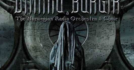 DIMMU BORGIR Unveil first trailer for 'Forces Of The Northern Night'