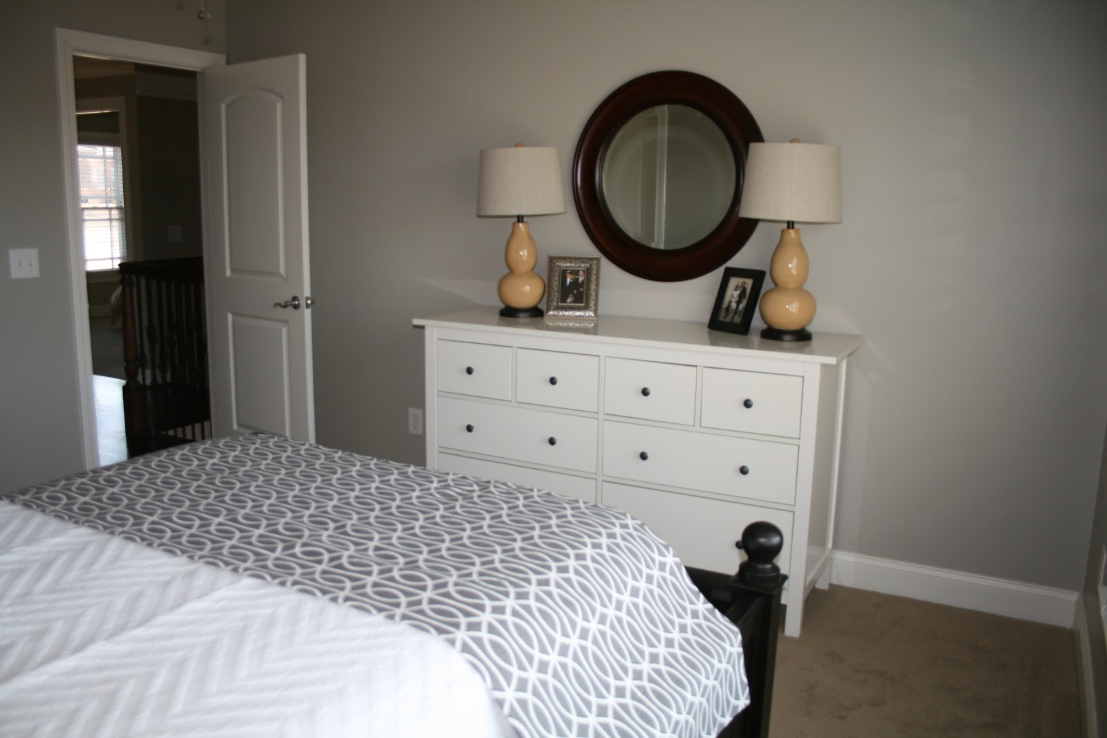 Amazing Grey Paint Sherwin Williams Quotamazing Gray Quot Paint Colors