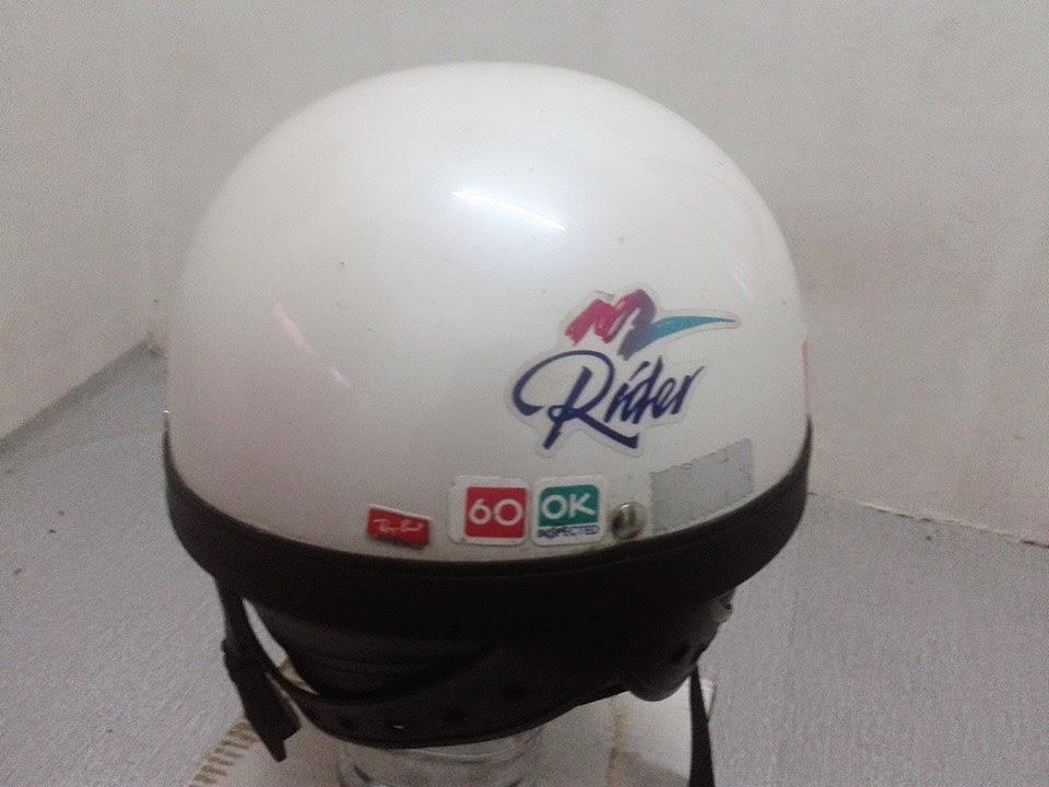 Tempat Menjual Helmet