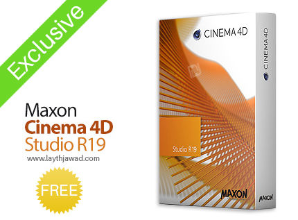 Free download Cinema 4d New Version