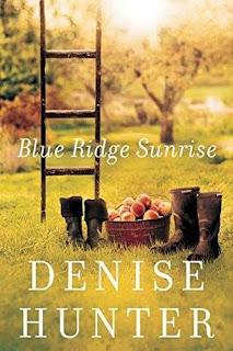 Blue Ridge Sunrise by Denise Hunter