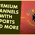 A BRAND NEW PREMIUMTV APK : PREMIUM CHANNELS WITH SPORTS AND MORE