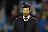 Solari to stay as Real Madrid coach until the end of the season.