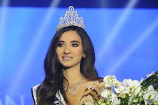 صور ملكة جمال لبنان 2018 حصرية صورة اجمل امراة في لبنان جميلة