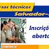 Cursos técnicos gratuitos na Bahia